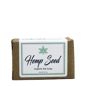 HempSeedSoap